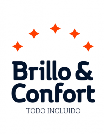 Brillo y Confort
