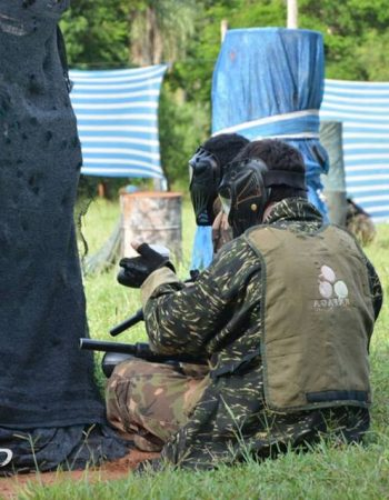 Rafaga Paintball